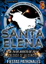 Santa Elena 2014