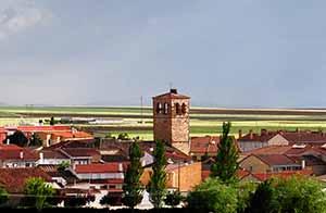 Municipio Calzada