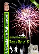 2010 Santa Elena