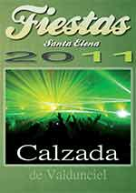 2011 Santa Elena