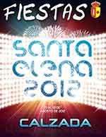 2012 Santa Elena