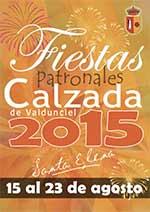 2015 Santa Elena